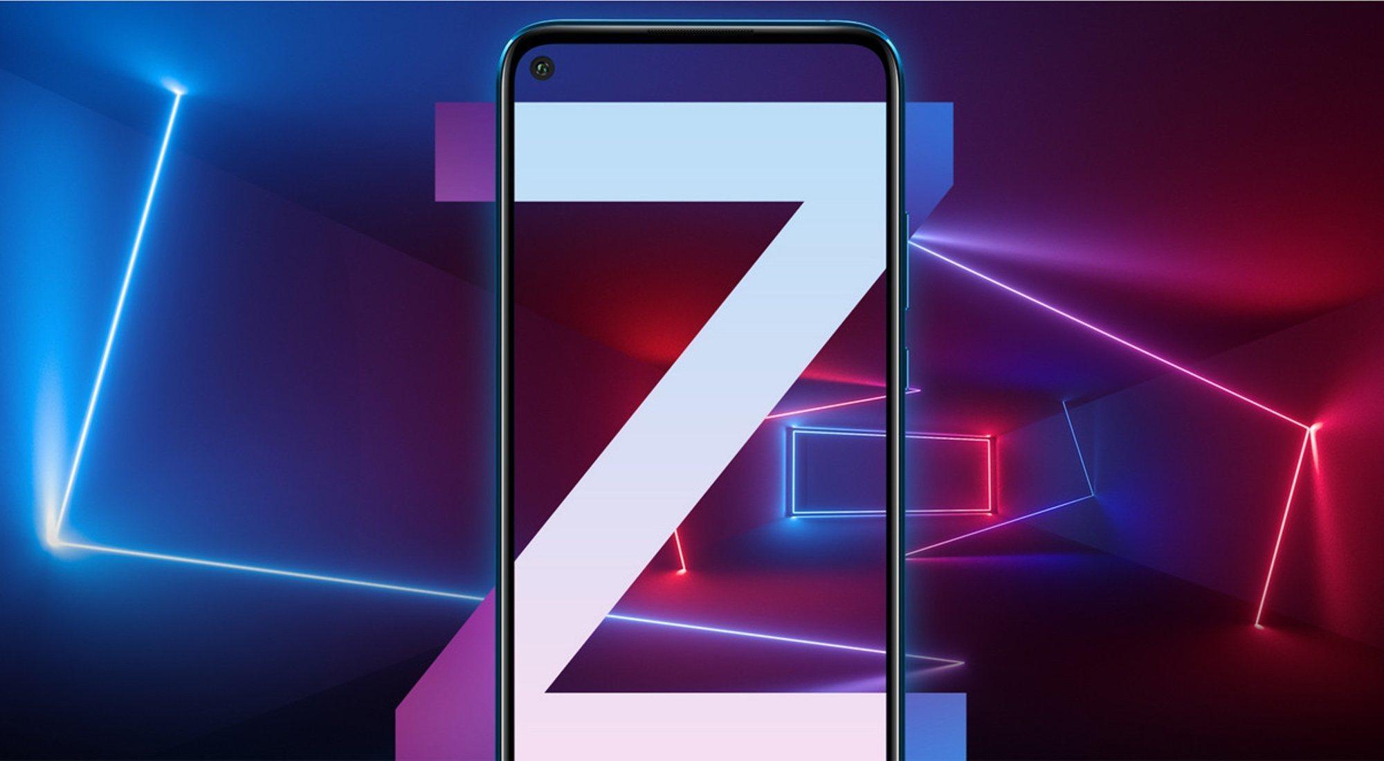 Huawei Nova 5z: precio, características y ficha técnica 1