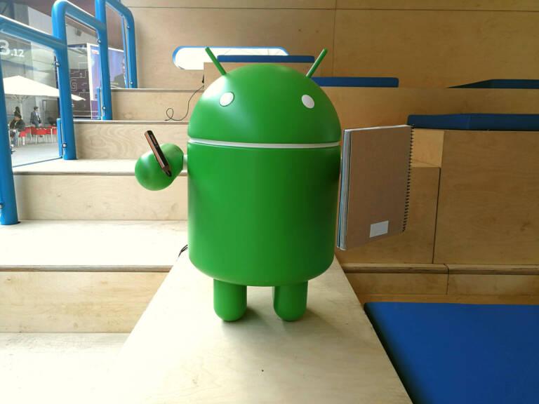 Huawei, Samsung, Xiaomi và Co. : Android 10 - lịch cập nhật cho các điện thoại thông minh khác nhau 1