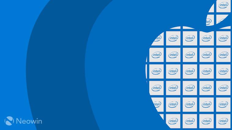 Intel đã hoàn thành việc bán mảng kinh doanh modem điện thoại thông minh của mình cho Apple 1