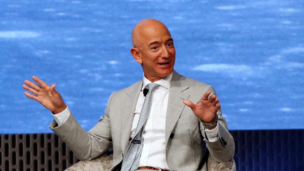 Jeff Bezos Hack: UN Experts Demand Probe Into Alleged Saudi Involvement