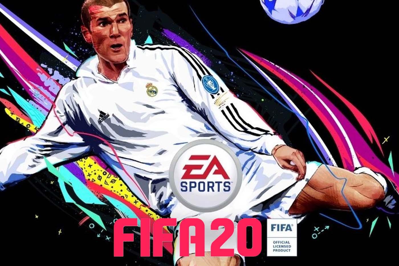 Kiểm tra: FIFA 20 có thể đã thuyết phục, nhưng đó là dây chằng đóng đinh 6