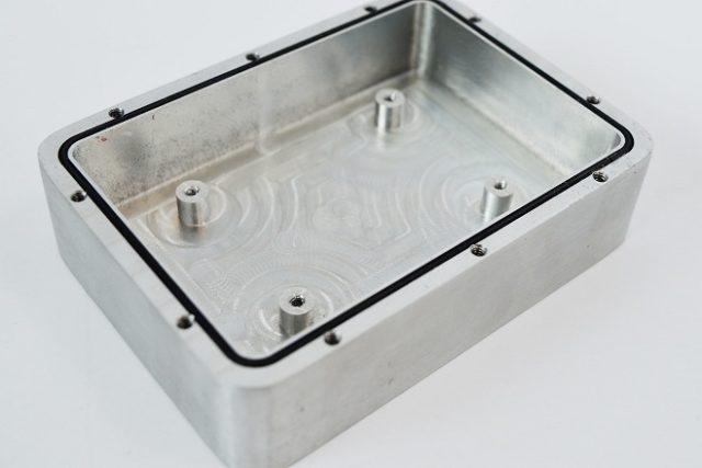 Làm thế nào để tạo và đạt được một thiết kế bao vây chống nước 2