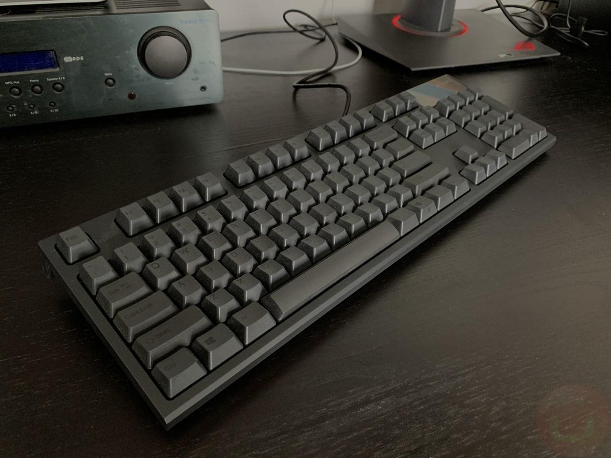Làm thế nào để xây dựng một bàn phím cơ tùy chỉnh 9