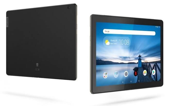 Lenovo công bố máy tính bảng M10 FHD REL với Snapdragon 450 và pin 7.000 mAh 1