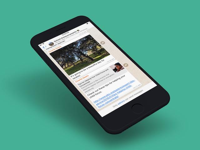 Hàng triệu người dùng WhatsApp sẽ mất quyền truy cập vào năm 2020 1