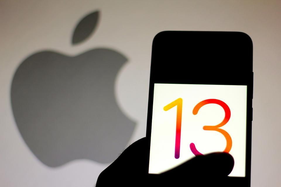 Lỗi theo dõi vị trí với một số lỗi nhỏ khác đã được sửa với iOS 13.3.1 Cập nhật 1