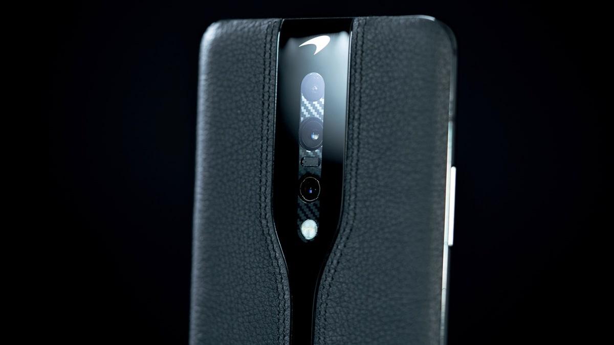 OnePlus Concept One Black Colour Prototype Showcased