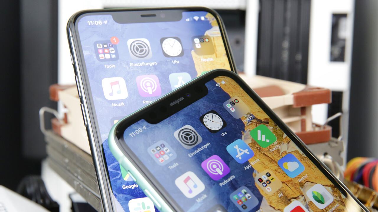 Mã hóa: Các nhà điều tra Mỹ bẻ khóa iPhone 11 bằng pháp y