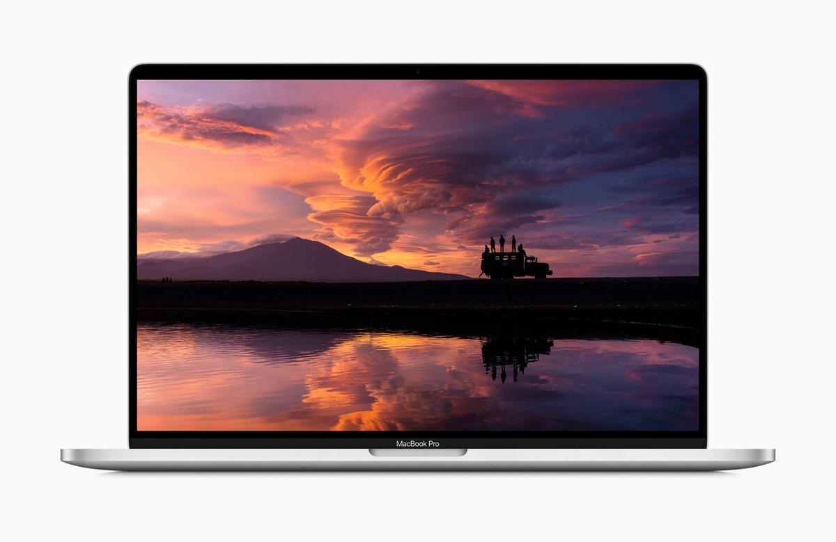 MacBook Pro 13 inch mới với Keyboard Bàn phím ma thuật được mong đợi trong nửa đầu năm 2020 1