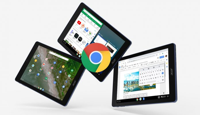 Máy tính bảng Lenovo OS Chrome rõ ràng đã chết, sau khi sống vài giờ trong bài đăng trên Reddit 4
