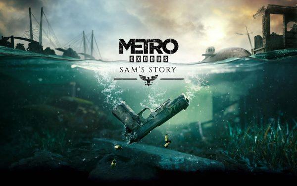 Metro Exodus được mở rộng DLC lớn thứ hai vào tháng tới 1