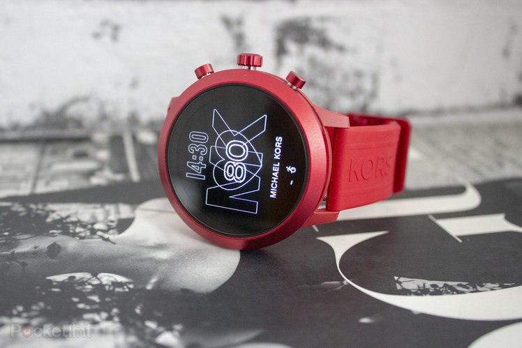 Michael Kors Truy cập mẹo và thủ thuật: Làm chủ chiếc smartwatch mới của bạn 1