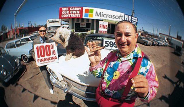 Microsoft Will Buộc khách hàng Office 365 ProPlus sử dụng Tìm kiếm Bing 9