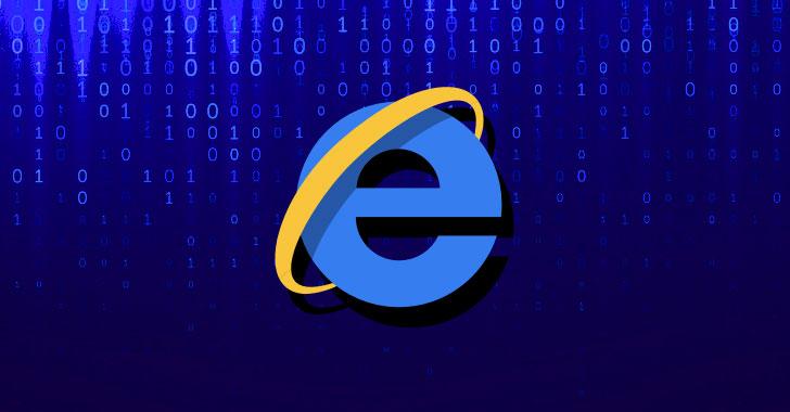 Microsoft cảnh báo về trình duyệt IE chưa từng có trong ngày không hoạt động 2
