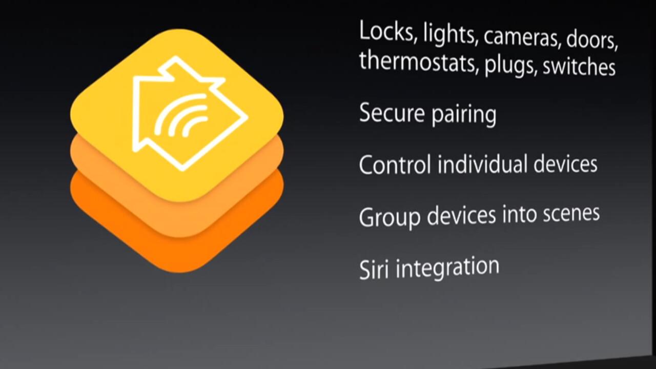 Mở ADK nguồn: Apple HomeKit mở một cái gì đó để tăng phân phối