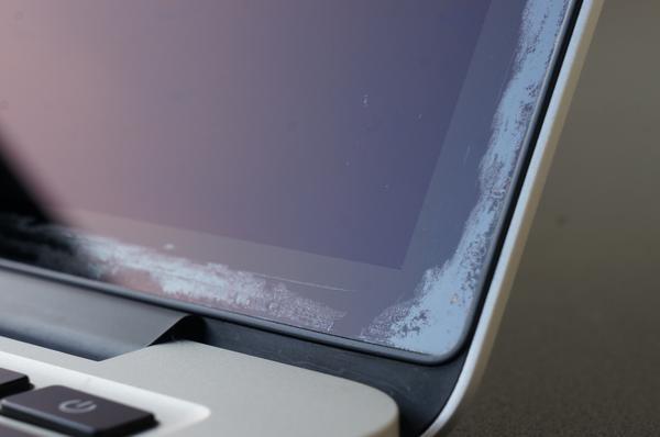Một số mẫu MacBook được loại trừ khỏi chương trình sửa chữa màn hình bị lỗi 1