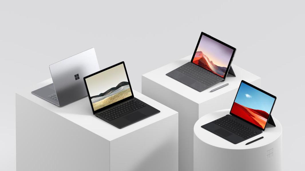 Mua tốt nhất cung cấp giảm giá lớn trên Surface Pro 7Máy tính xách tay 3 Hôm nay 1