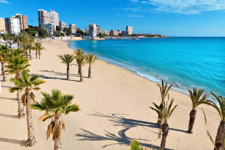 Mua trên Costa Blanca - Lựa chọn của bạn là gì? 1