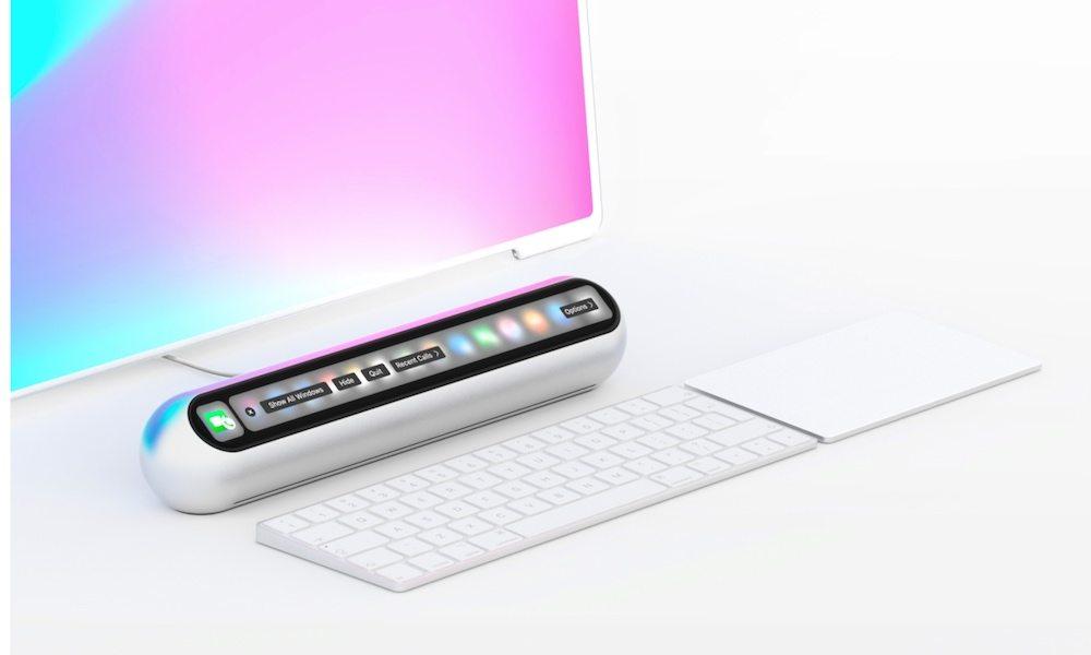 Năm 2020 cuối cùng cũng sẽ thấy những tin đồn dài xMac? 8