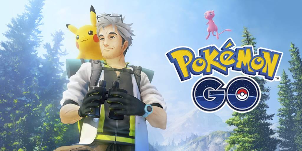 Người đàn ông mất 140 Pound bằng cách chơi Pokemon ĐI