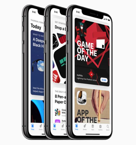 Người dùng iPhone, iPad gặp phải thông báo lỗi iTunes lạ khi khởi chạy ứng dụng 1