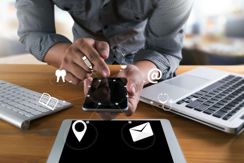 Những thiết bị nào bạn cần cho một văn phòng linh hoạt? 4