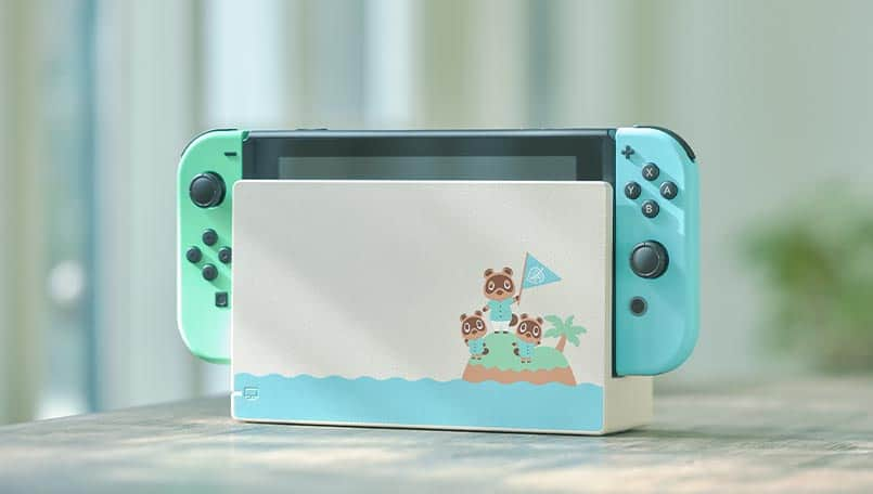Nintendo Switch vượt qua SNES về doanh số, nhưng không nâng cấp trong năm nay 1