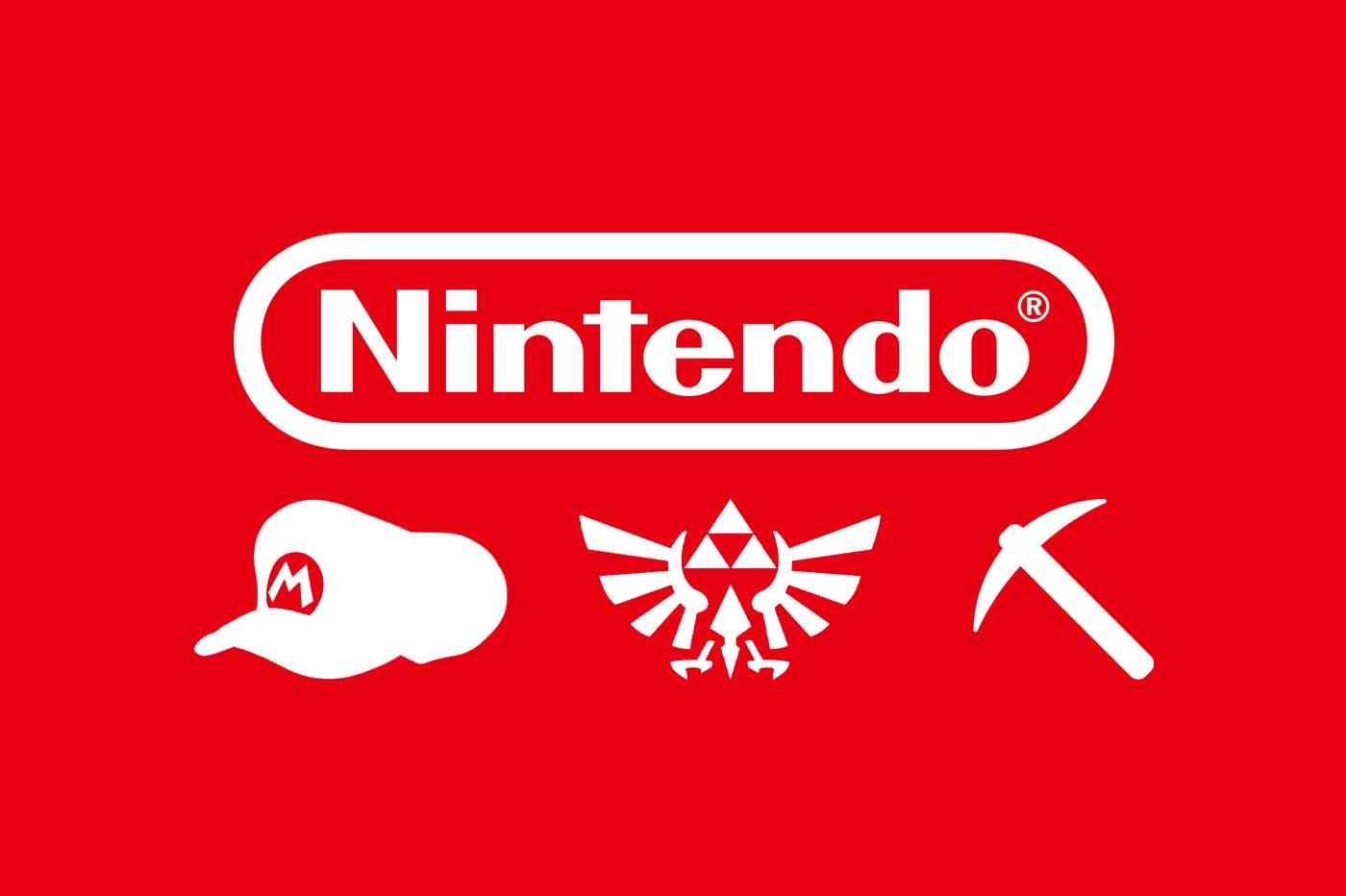 Trò chơi Nintendo 39 Thương hiệu Vido Doses