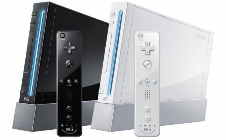Nintendo sẽ ngừng sửa chữa máy chơi game Wii từ ngày 31 tháng 3 1