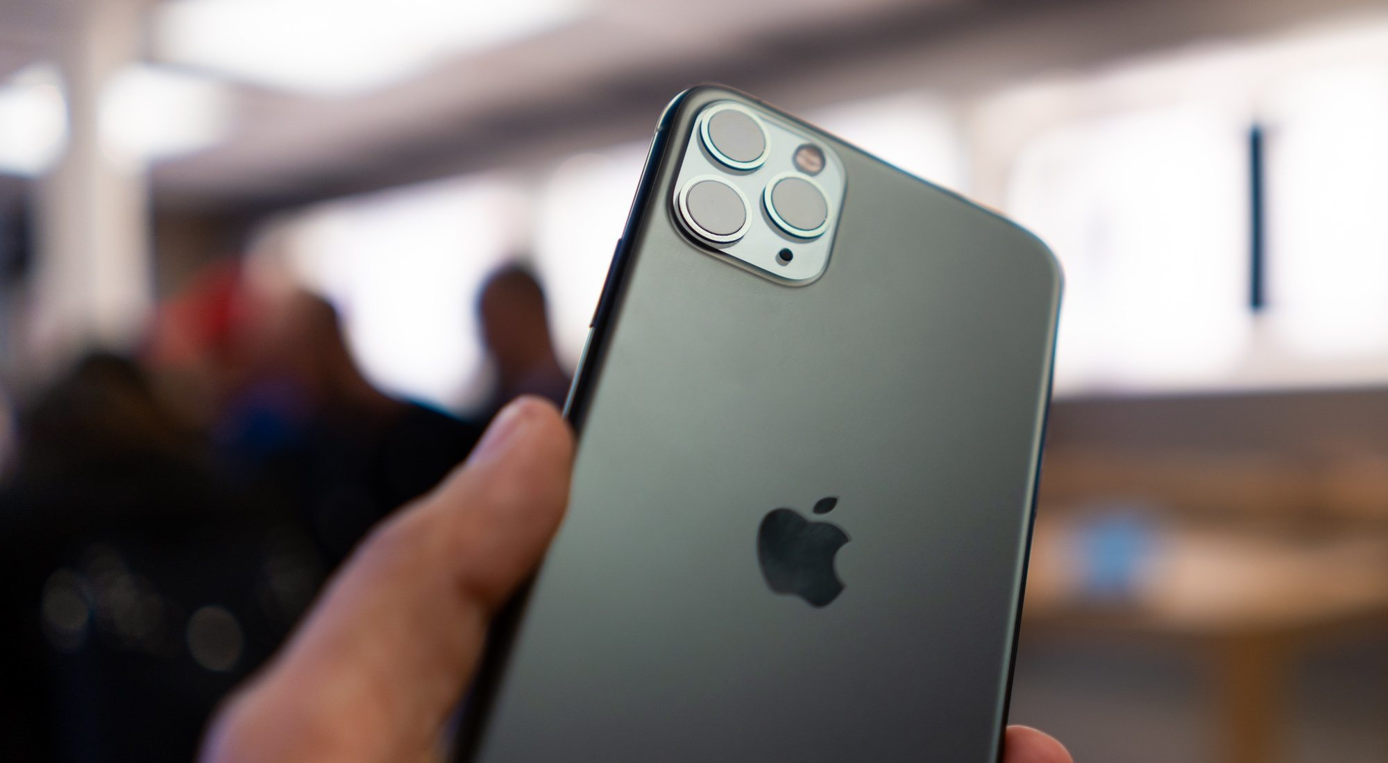 Novedades de iOS 13.2 de Apple para iPhone 1