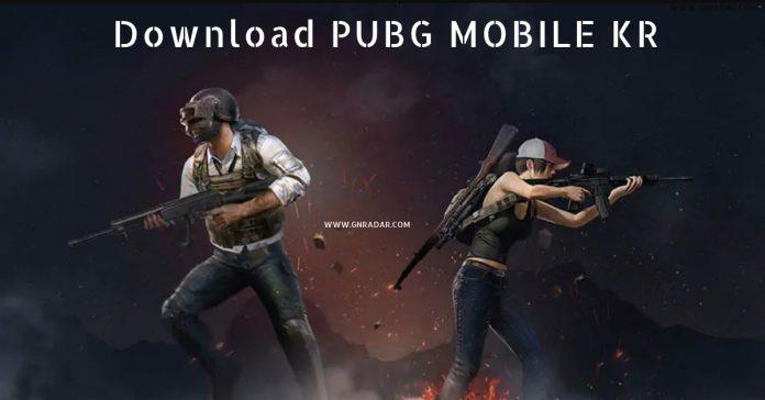 PUBG MOBILE KR 0.14.0 cho Android | Phiên bản mới nhất 2020 4