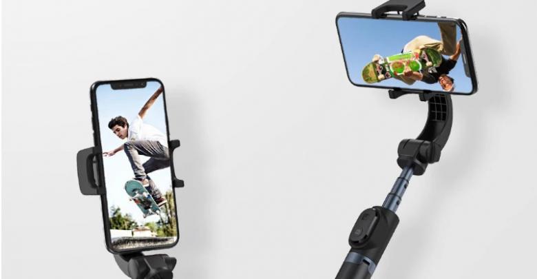 Phát hành bộ ổn định Gimbal một trục của Xiaomi Yuemi: Có sẵn với giá 39,99 USD 1