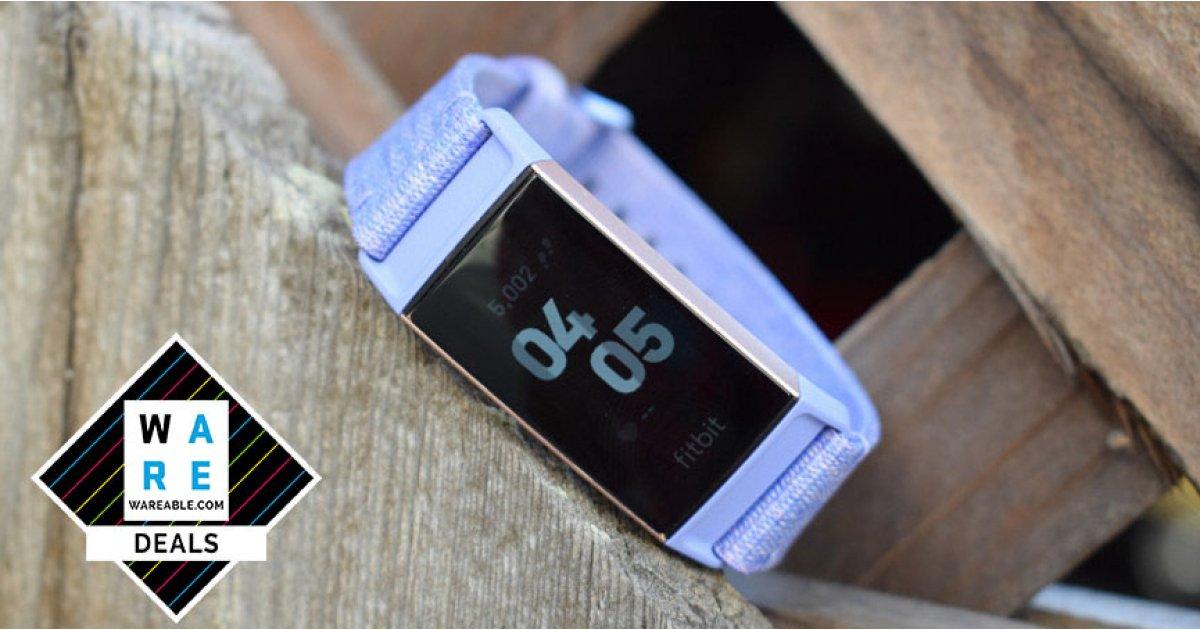 Phí Fitbit 3 trở lại mức giá thấp nhất vào Thứ Sáu Đen 1