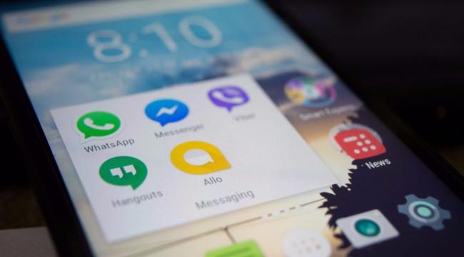 Cách khôi phục xóa tin nhắn văn bản từ Android