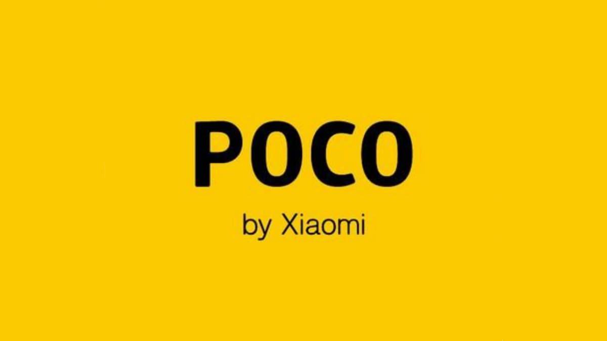 Poco trở thành một thương hiệu độc lập ở Ấn Độ 1