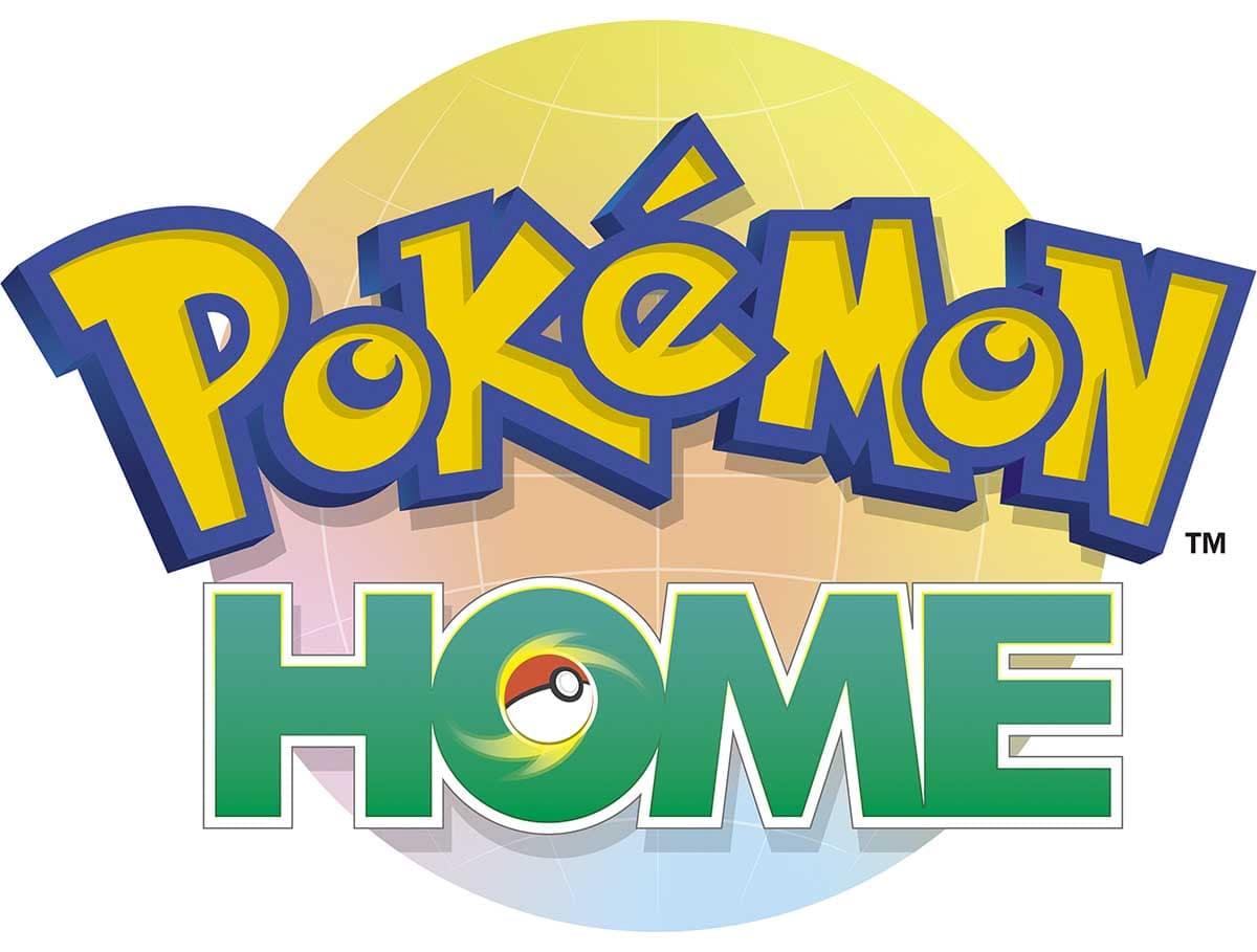 Pokemon Home Set cho ra mắt tháng hai 1