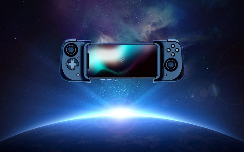 Razer Kishi: biến điện thoại thông minh của bạn thành Switch với phụ kiện này 1