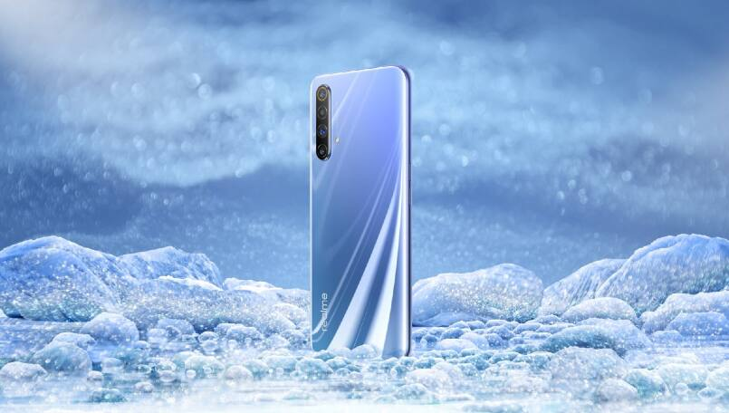 Realme X50 Pro Ấn Độ ra mắt dự kiến sau khi ra mắt MWC 2020 1