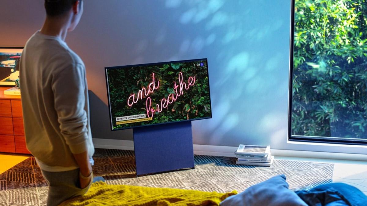 Samsung CES 2020: TV MicroLED, QLED 8K và Lifestyle được công bố 2