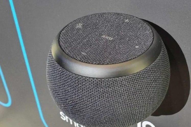 Samsung Galaxy Home Mini có ngày phát hành, loại 1