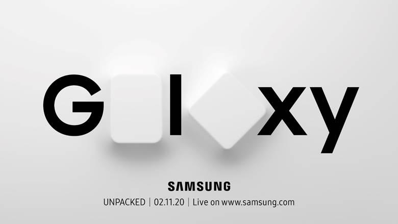 Samsung Galaxy Giải nén ra mắt năm 2020