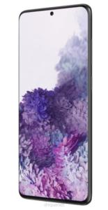 Samsung Galaxy S20 thể hiện chính mình trong những hình ảnh mới 1