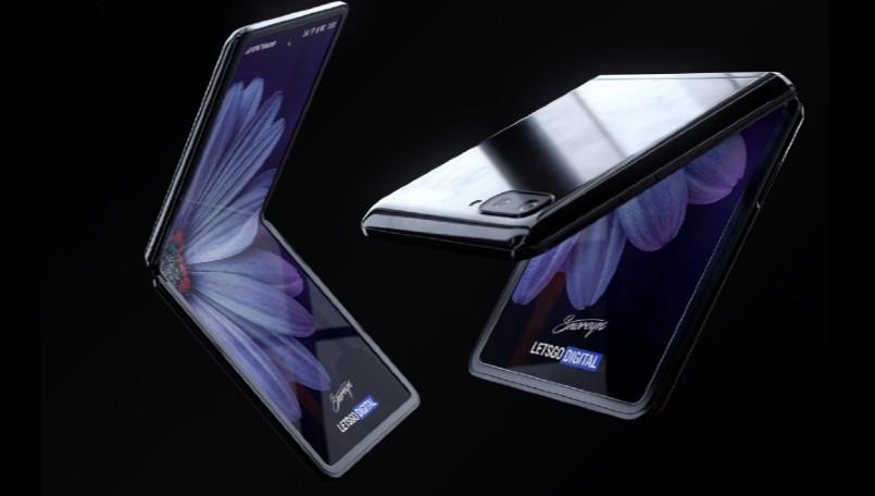 Samsung Galaxy Z Flip New Leak tiết lộ thêm chi tiết 1
