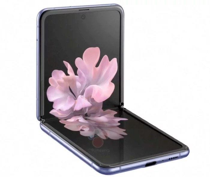 Samsung Galaxy Lật Z