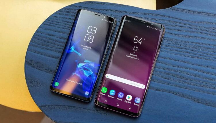 Samsung đã hoãn phát hành Android 10 cho một số điện thoại thông minh 1