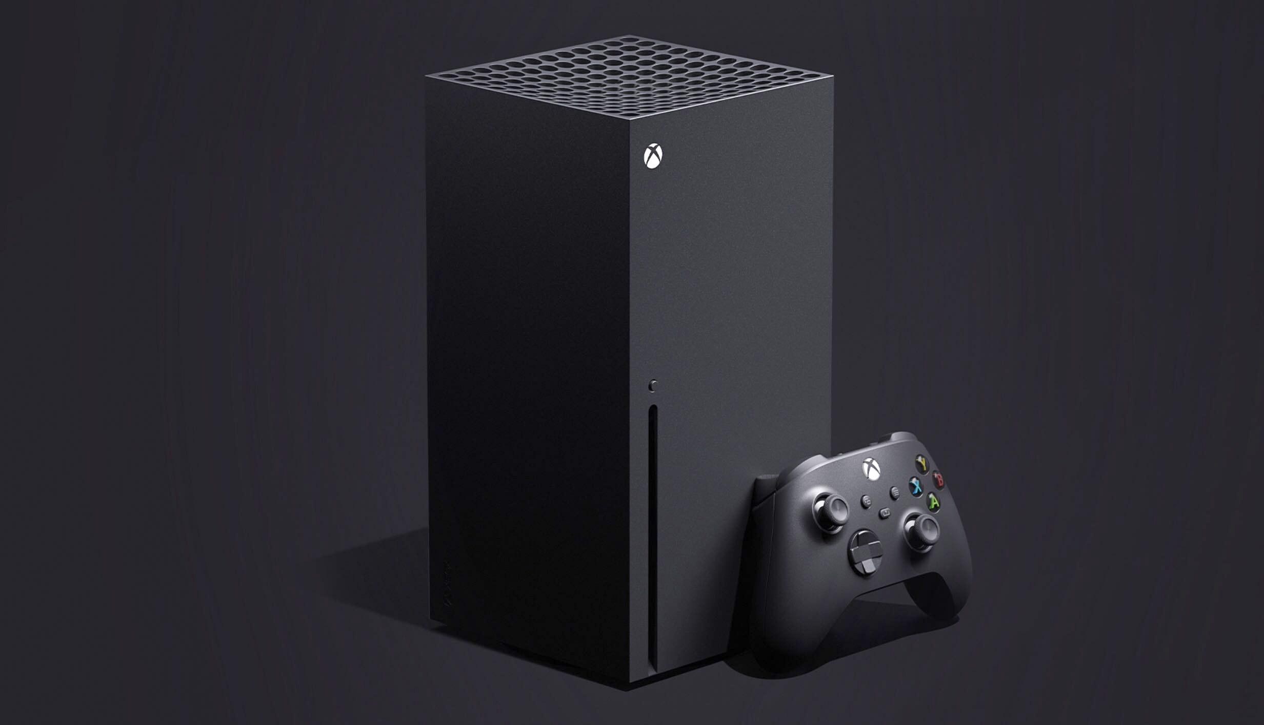 Samsung đang thúc đẩy Xbox Series X hỗ trợ màn hình ultrawide 1