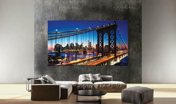 Samsung ra mắt các dòng TV mới MicroLED, QLED 8K và Lifestyle trước CES 2020 1