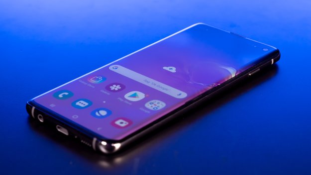 Samsung rất ngạc nhiên: điều này Galaxy-Smartphone sẽ thay đổi mọi thứ 3
