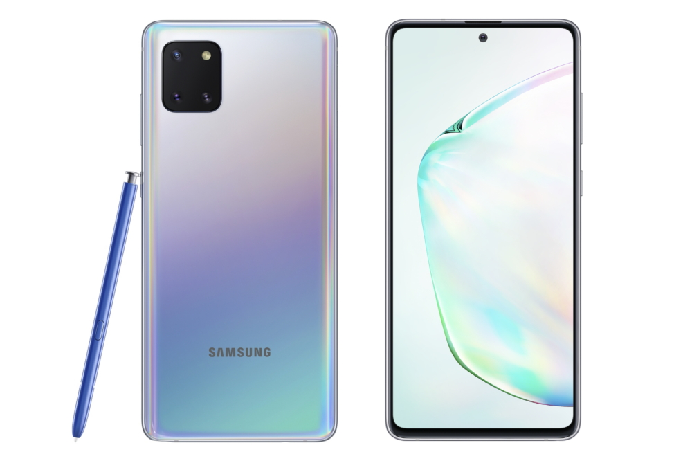 Sản phẩm tốt nhất của CES 2020: điện thoại Android, Samsung, thiết bị đeo, tai nghe không dây thực sự, có thể gập lại và Google Assistant sản phẩm tích hợp 2