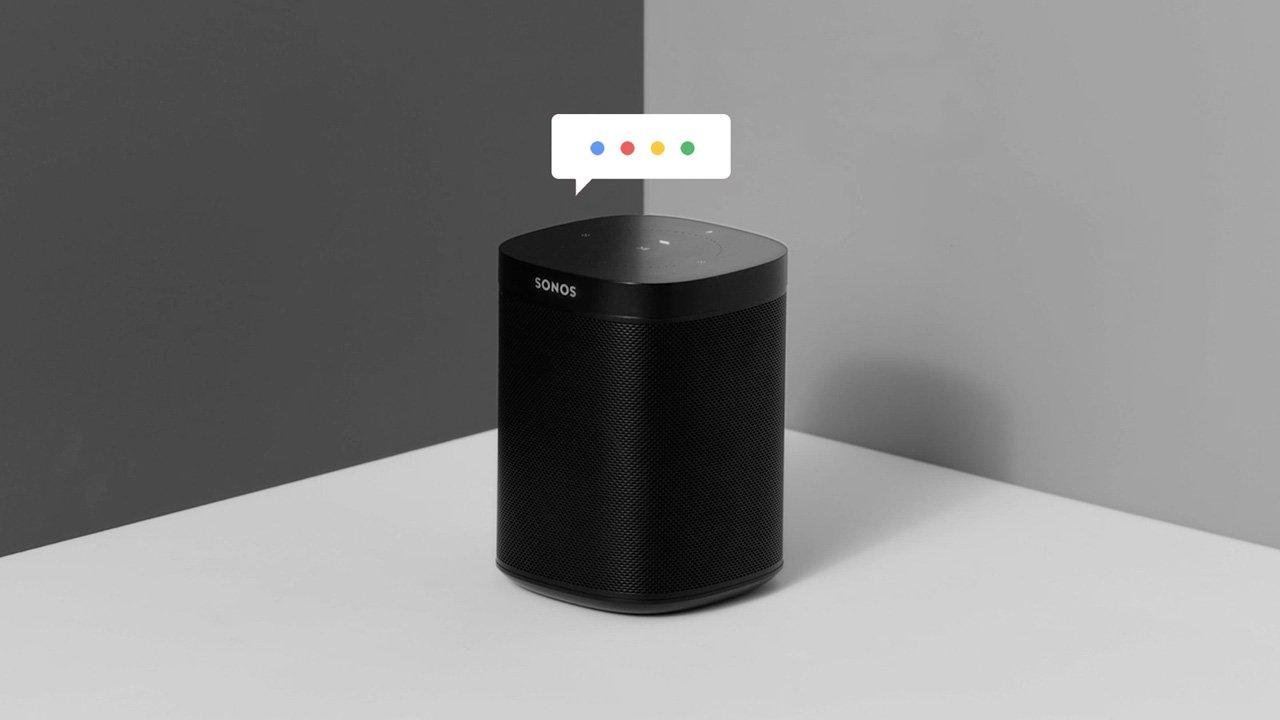 Sonos Suing Google vì ăn cắp công nghệ loa không dây 3